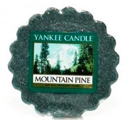 Mountain Pine de Yankee Candle – Rachetera ou pas