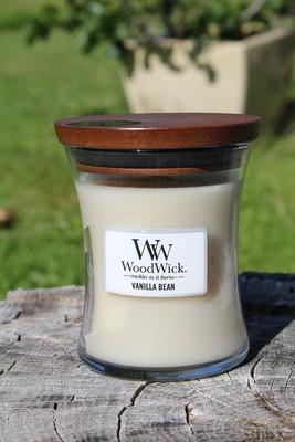 bougie woodwick