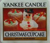 christmas cupcake yankee candle tarte