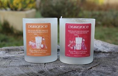 Collection été les thés glacés Durance