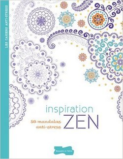 art therapie Inspiration ZEn