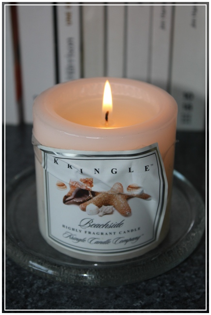 BeachSide de Kringle Candle