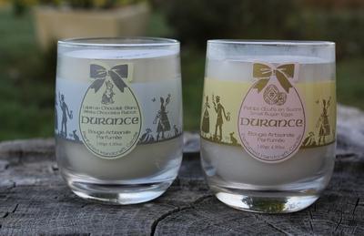 Collection pâques Durance