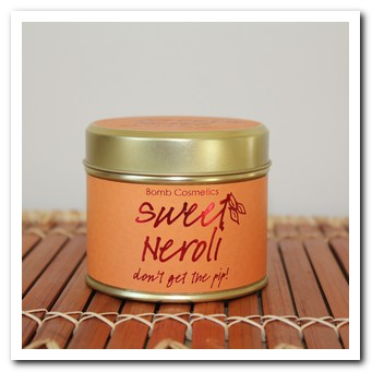 sweet neroli