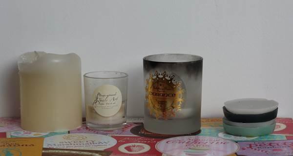 Fevrier 2015 – Rachetera ou pas mes bougies terminées