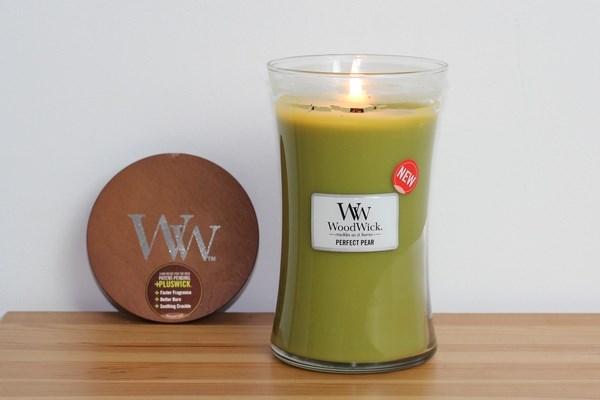 Perfect pear de WoodWick