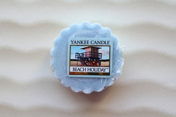 Beach Holiday de Yankee Candle