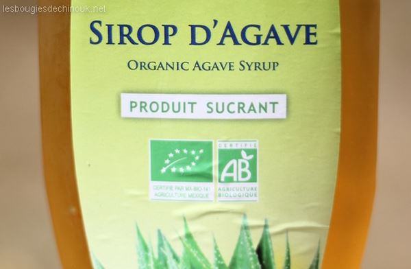 sirop-agave