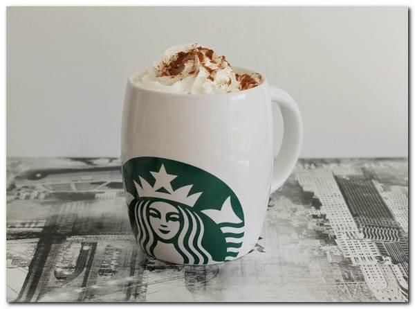 Comment faire un Pumpkin spice latte : Ma recette