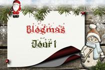 Bienvenue dans les BlogMas de Chinouk