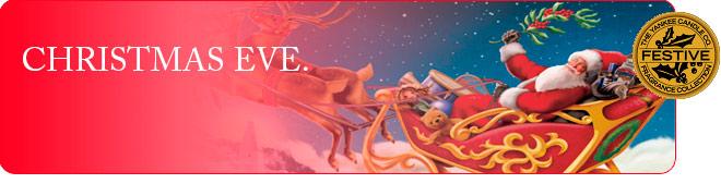 christmas Eve de YC