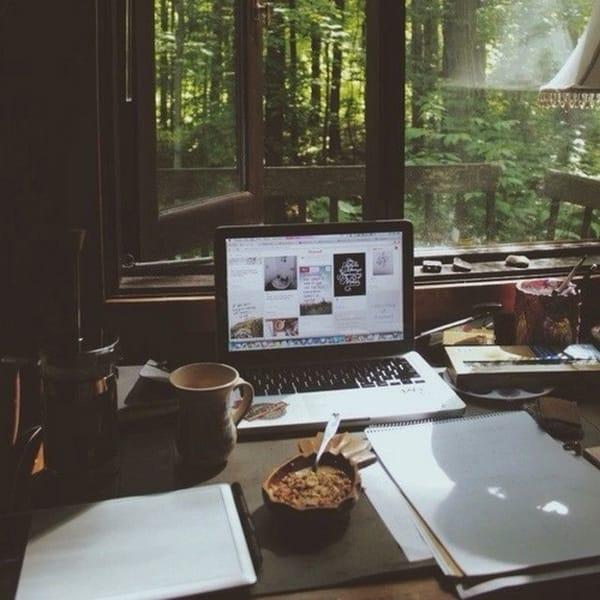 bureau cozy
