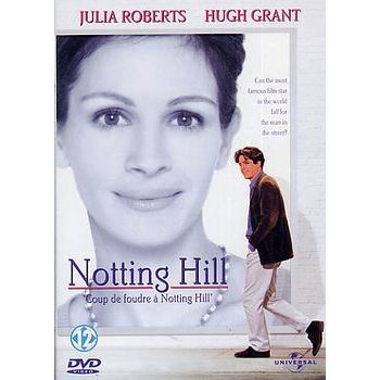 Coup de foudre à Nothing Hill