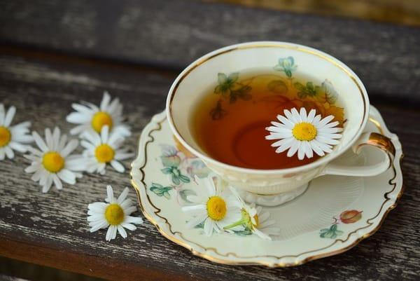 Heodrene nous raconte sa passion pour le thé