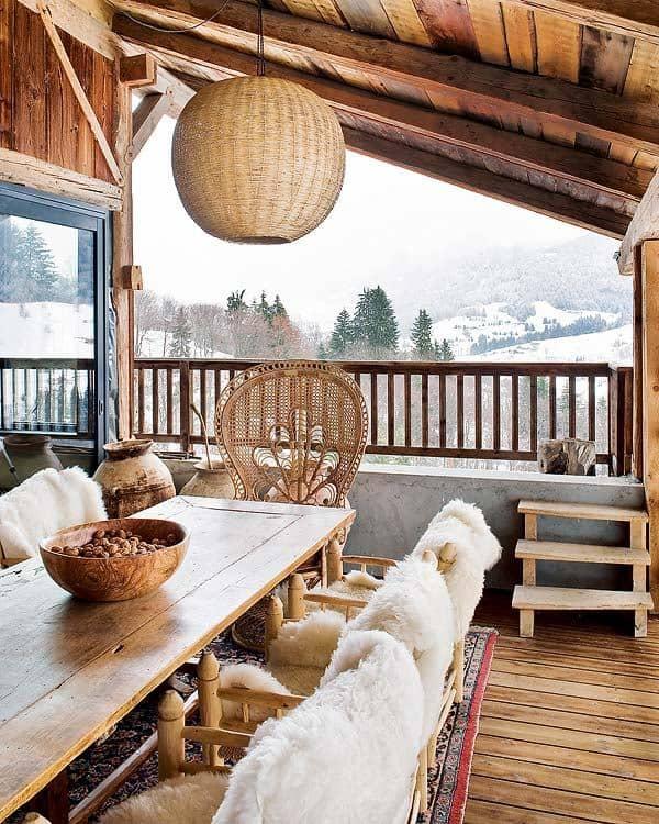 terrasse cosy