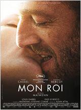 affiche filmMon Roi