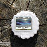 avis moonlight Yankee Candle