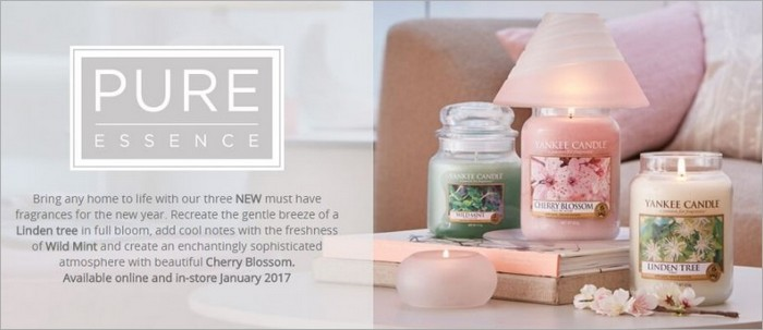 ollection Pure Essence2017
