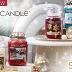 yankee candle noel 2018 Holiday Sparkle