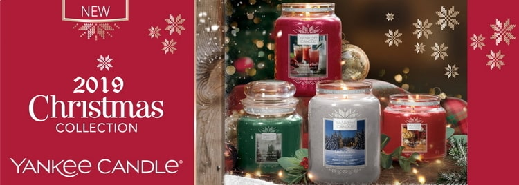 Yankee Candle ALPINE CHRISTMAS