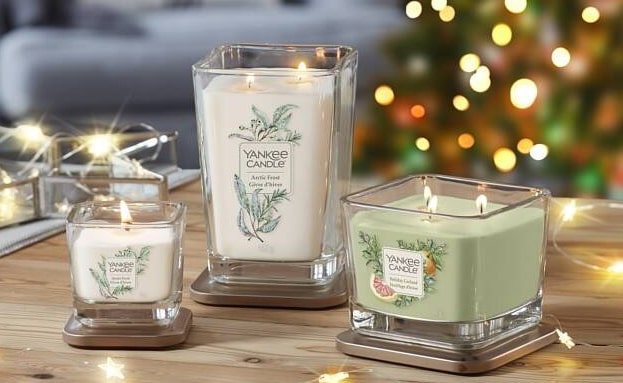 Yankee CandleCollection Elevation