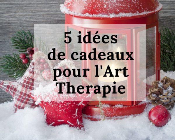 5 Idées cadeaux coloriage pour adultes anti-stress
