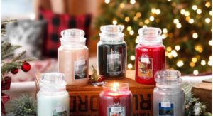 collection hiver 2019 yankee candle